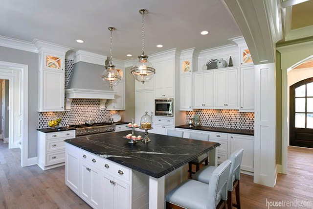 Countertop Material For Your Kitchen Reno Threshold Homes