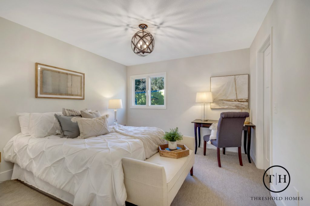Best Neutral Paint Colors by AMber Miller of Threshold Homes MN