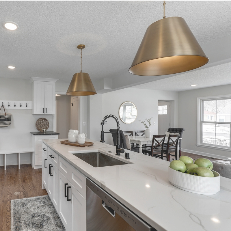 Countertop Material Threshold Homes Feature Image