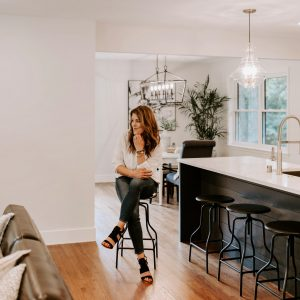 Amber Miller Fix and Flip Home Renovation Business Tips