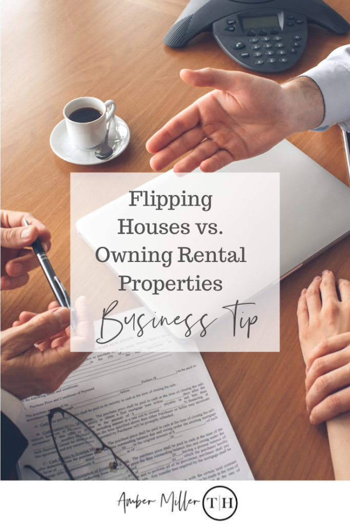 Flipping vs Owning, House flipping, home renovation, selling a house for profit, real estate, House Flipping Tips
