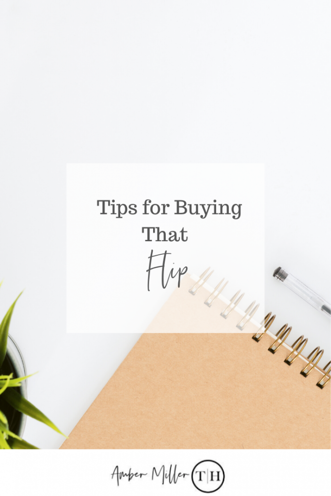 Tips for buying Houses, House flipping, home renovation, selling a house for profit, real estate