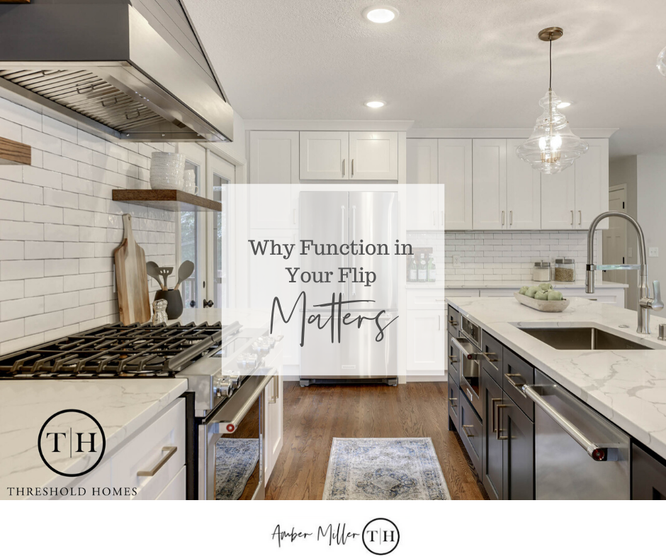 House Flipping, home renovation, selling a house for profit, real estate, Why Flip Matters