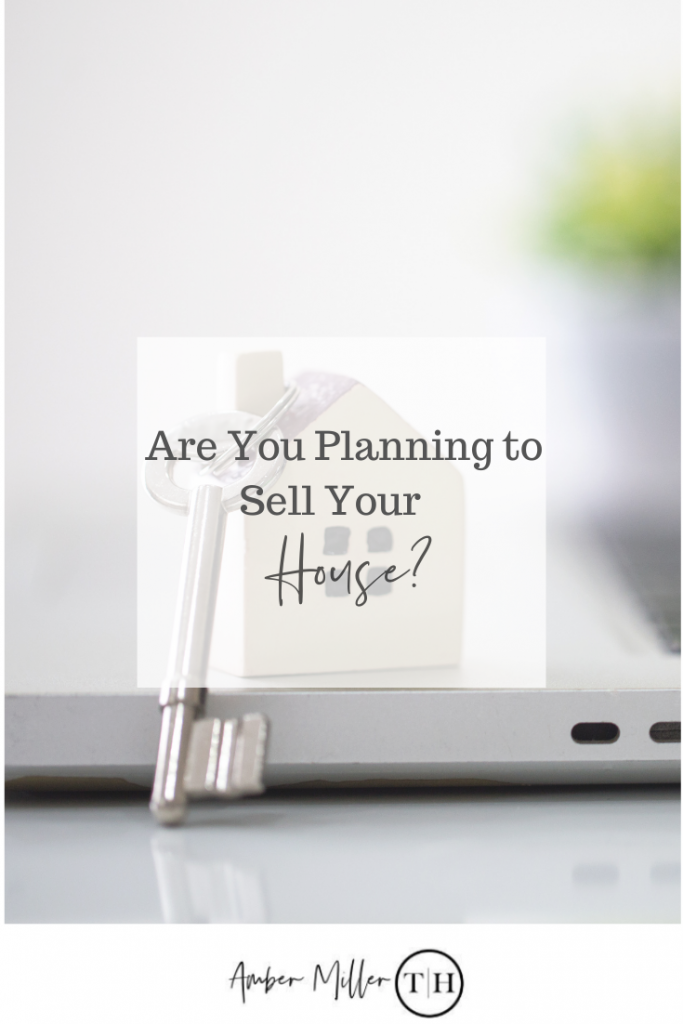 Selling your home, staging tips, getting ready to sell your house, home renovations